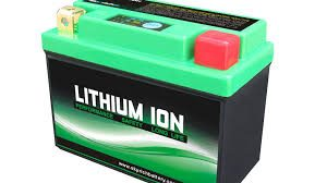 Electric Vehicle Battery: Lithium-Ion Battery